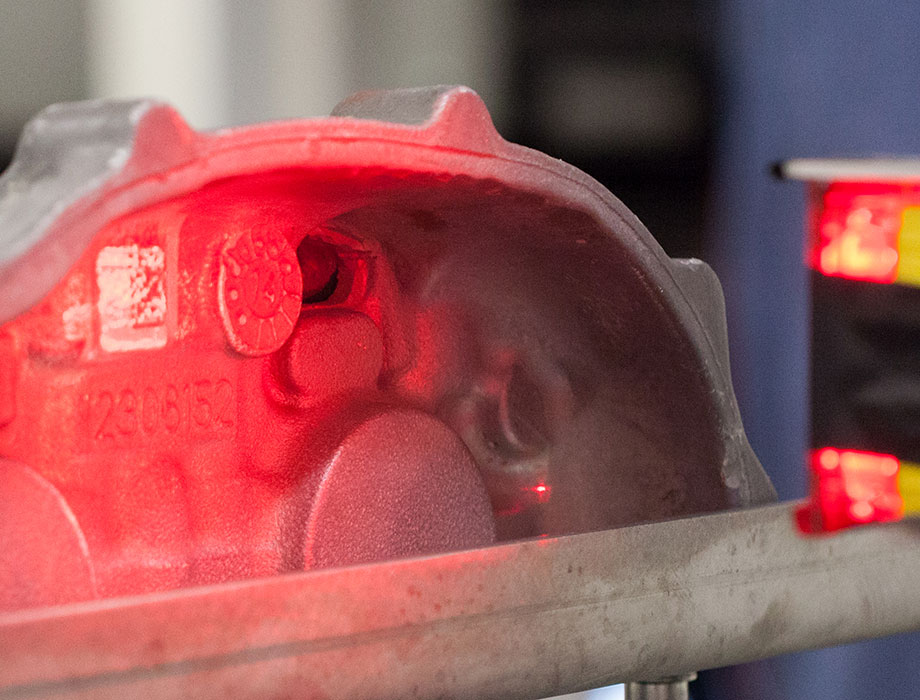 Articolo-Pressofusi-ABB-04 Лазерная система LASIT и роботизированное сердце ABB