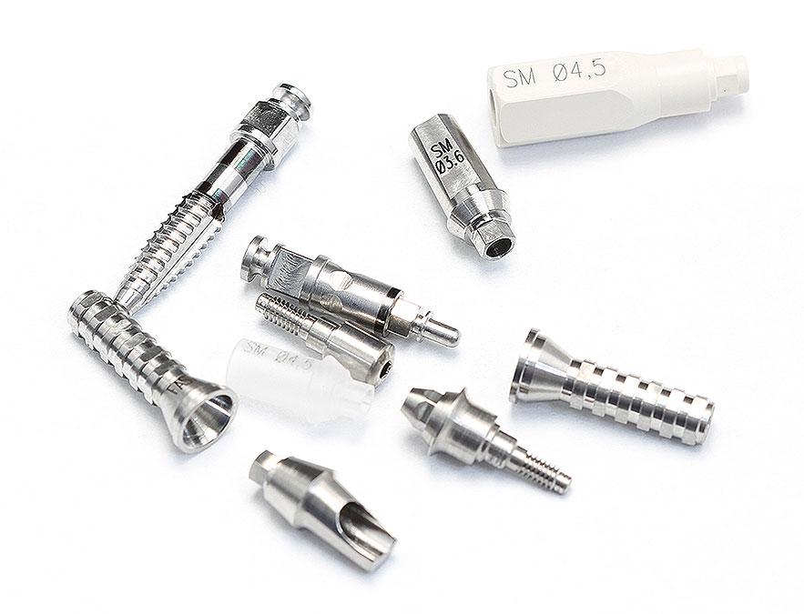 Campione-Medicale-02 La marcatura laser su dispositivi medici