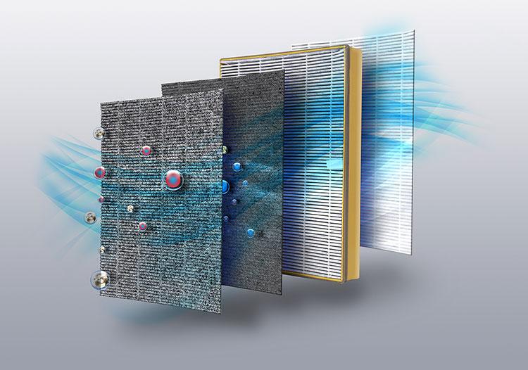 Filtri Автоматическая маркировка табличек с системой этикетирования