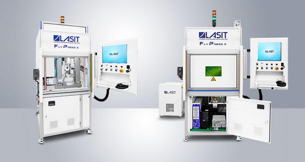 FlyPress-01-1024x544 Лазерная маркировка и проверка герметичности в одной машине
