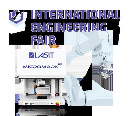 IEG-Nitra International Engineering-Нитра 2019