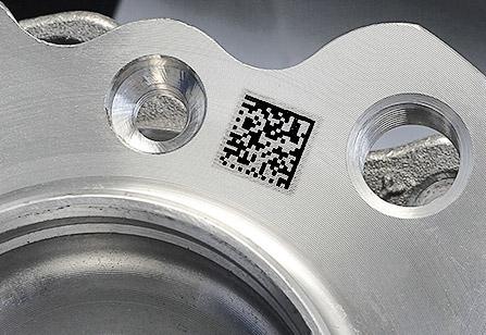 Incisione-Metalli-dmx Преимущества лазерной маркировки для прослеживаемости