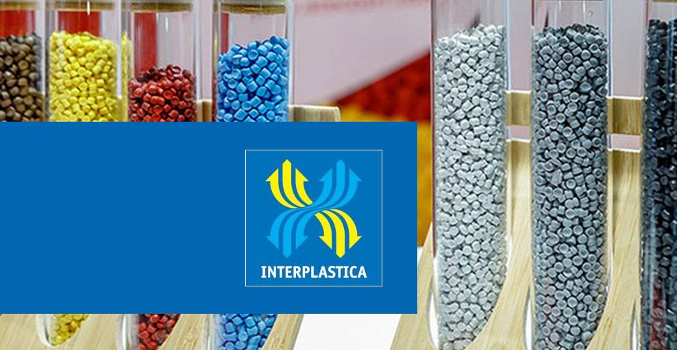 Interplastica2020 Интерпластика – Москва 2020