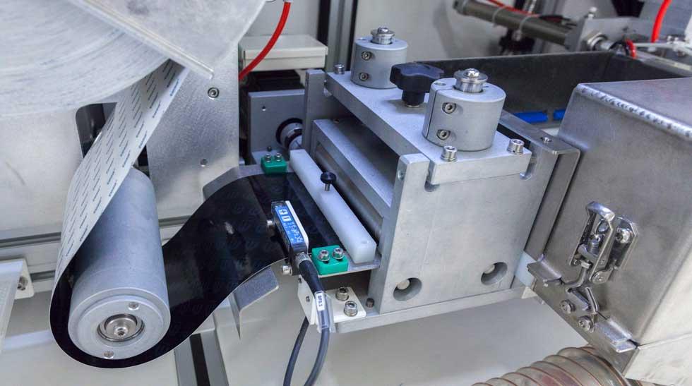 LASER-LASIT-FOIL-FEEDER-6-01 Новый рубеж в области лазерной маркировки на TESA