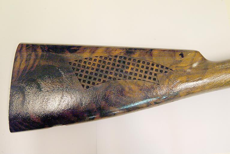 LASIT_Weapon-wooden-stocks-markings Лазерные маркеры против подделок