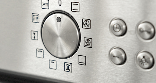 Marcatura-Annealing Home Appliance