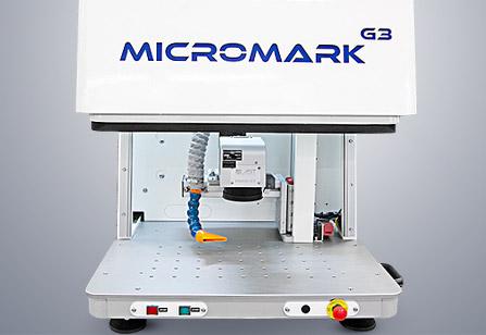 MinimarkG3-DimensioniRidotte Micromark G3