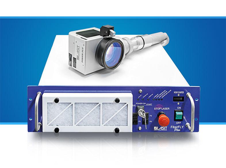 Powermark-Immagine Laser MOPA по сравнению с волоконным лазером: в чем преимущества?