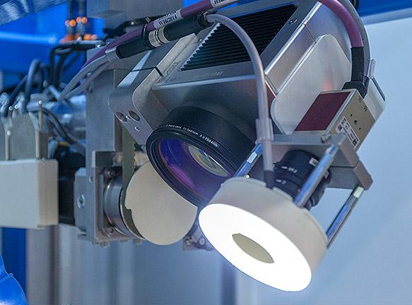 SistemaDiVisione Системы технического зрения: сколько их и какую выбрать?