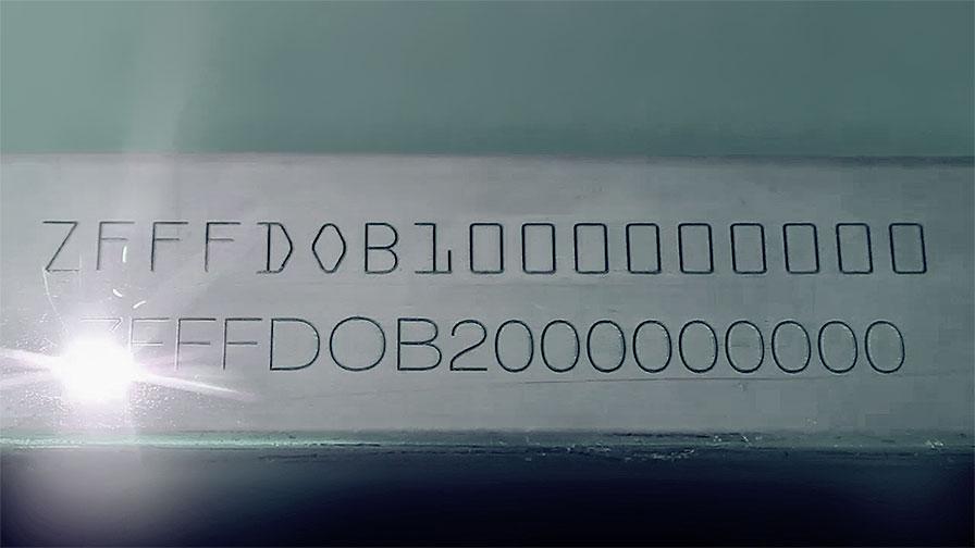 VinCode-01 VIN код: Магические числа прослеживаемости