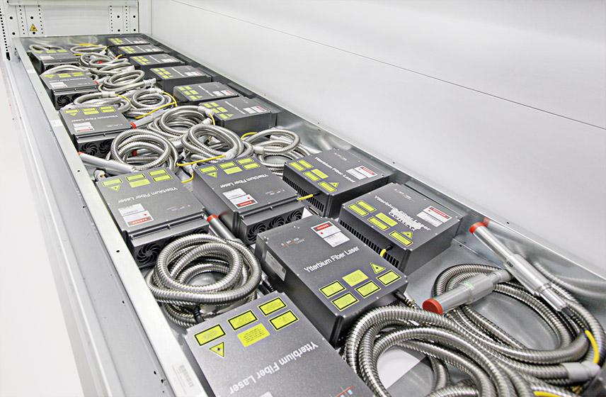 cassetto-laser Assistenza