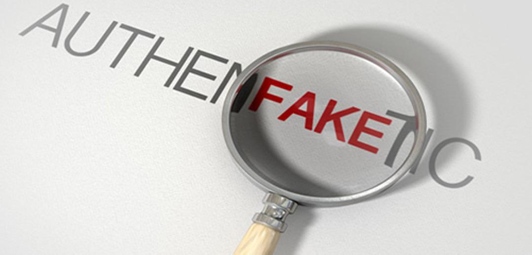 fake Автоматическая маркировка табличек с системой этикетирования