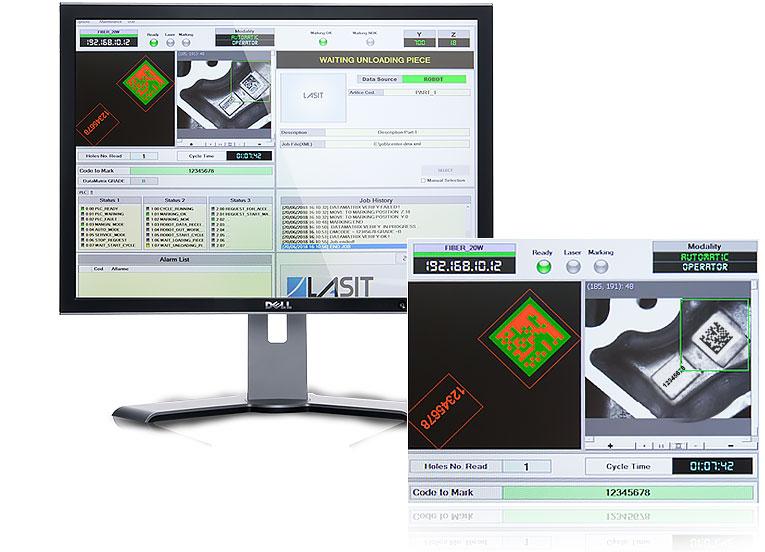 laptop-nes-tracciabilita-1 Преимущества лазерной маркировки для прослеживаемости