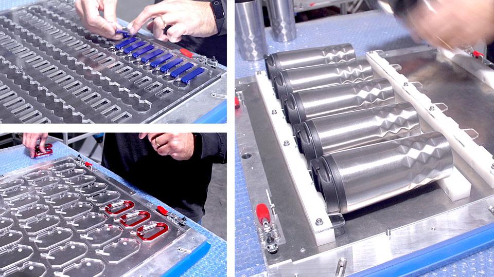 pallet-gantymag Fly Gantry MAG: Самый большой лазерный маркер в мире – это LASIT