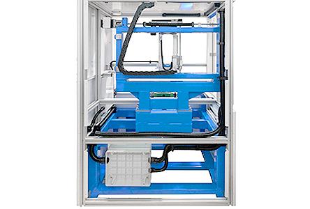 struttura-macchina От чего зависит цена лазерного маркера?