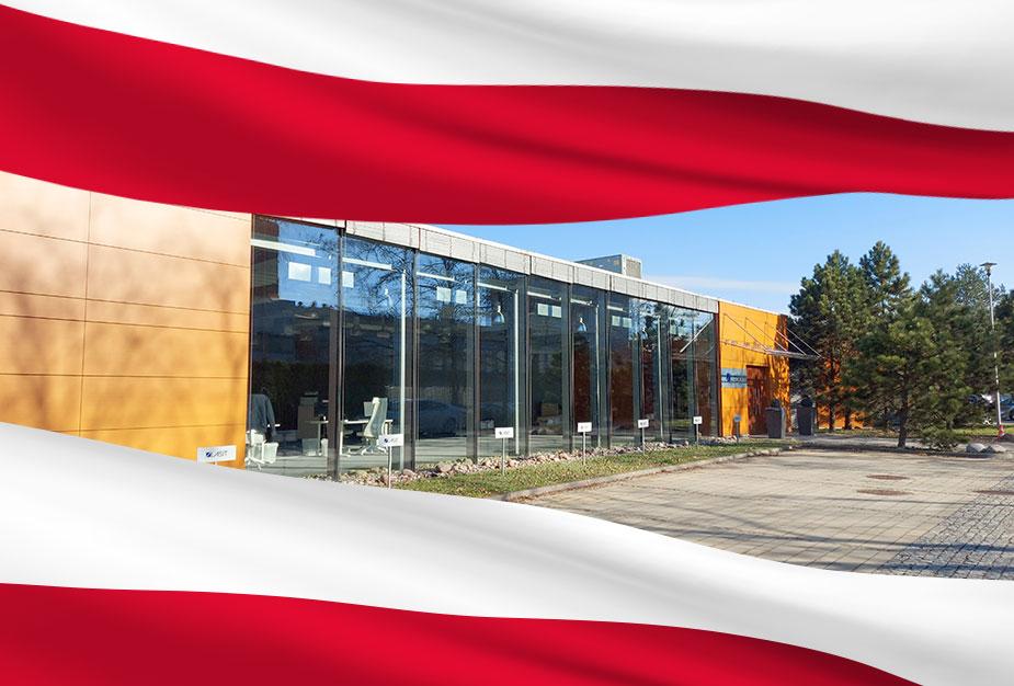 Polonia00 LASIT меняет штаб-квартиру: Большие цели в большем пространстве