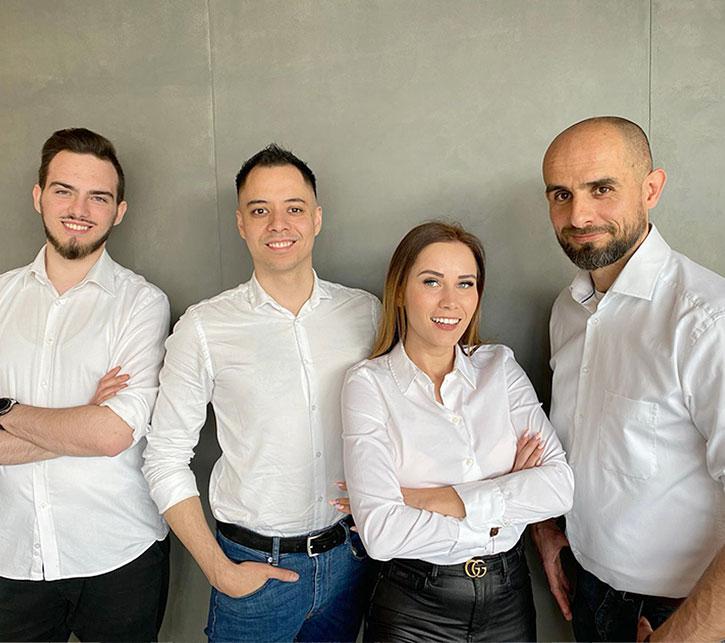 poland-team LASIT открывает филиал в Польше