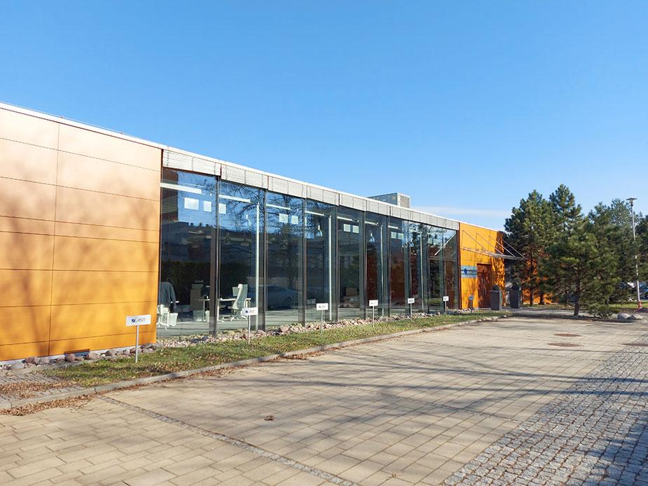 polonia02 LASIT открывает филиал в Польше