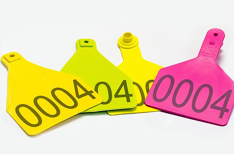 tag02 Лазерная маркировка пластмасс
