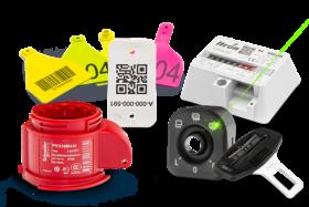 Plastiche-RETEDISPLAY-280x187-1 Автоматическая маркировка табличек с системой этикетирования