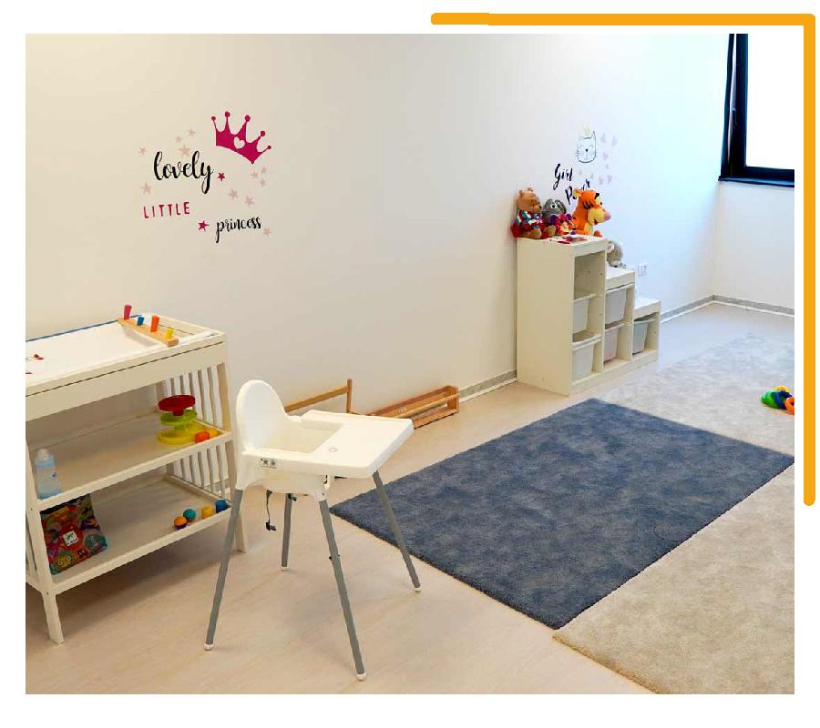 NURSERY-LASIT LASIT меняет штаб-квартиру: Большие цели в большем пространстве