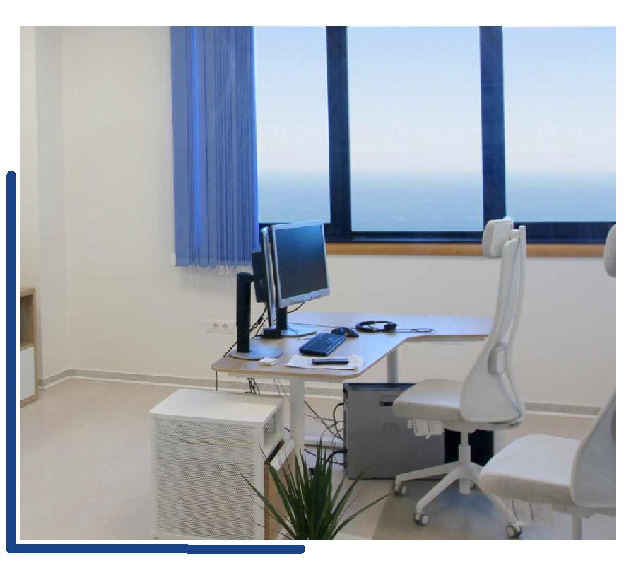 UFFICIO-LASIT LASIT меняет штаб-квартиру: Большие цели в большем пространстве