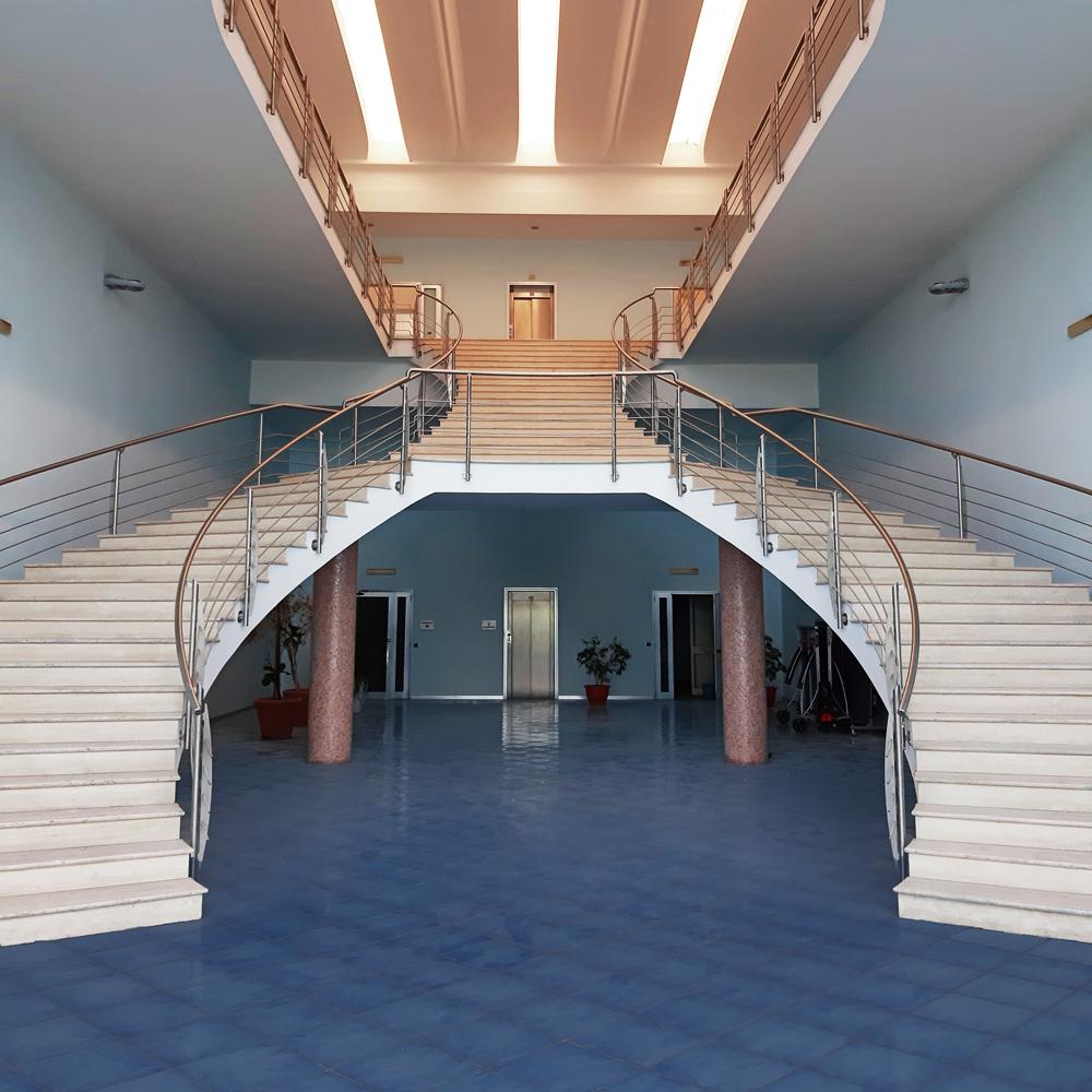 entrata-1 LASIT меняет штаб-квартиру: Большие цели в большем пространстве