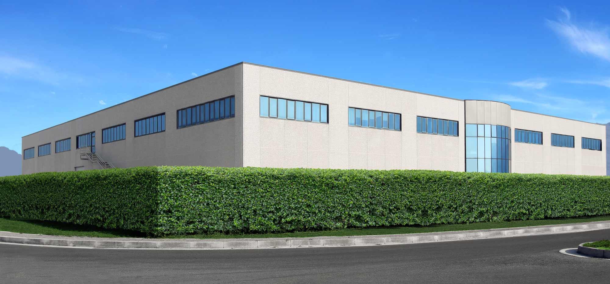 lasit-sede LASIT меняет штаб-квартиру: Большие цели в большем пространстве